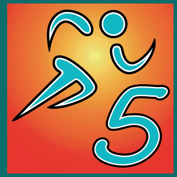 5th Annual 5K Run/Walk